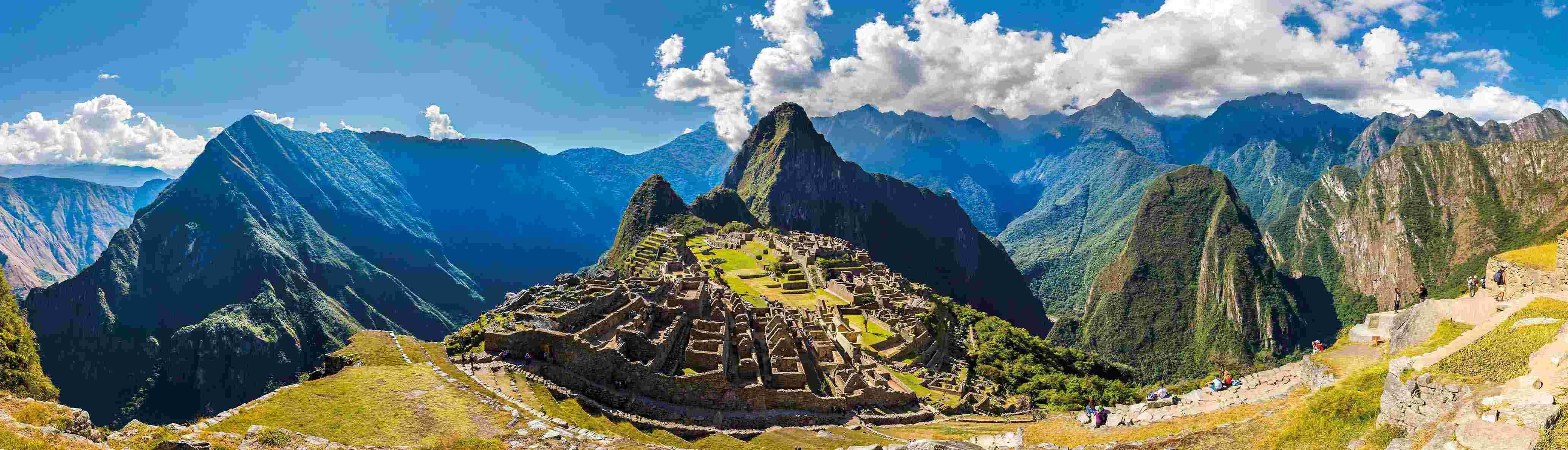 Machu Picchu Tours Amp Treks Intrepid Travel Ca