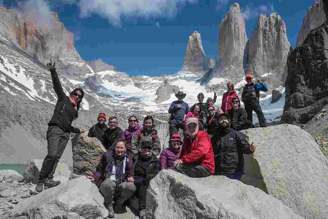 Patagonia Travel Tours