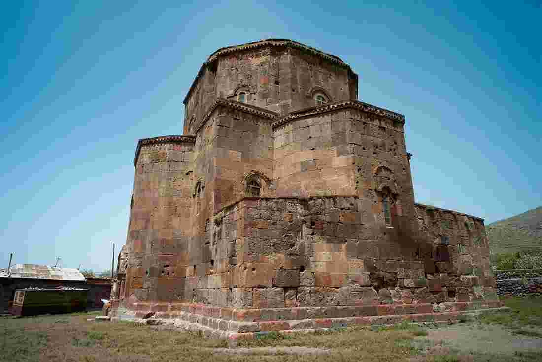 Armenia Vacations Tours Intrepid Travel Gb