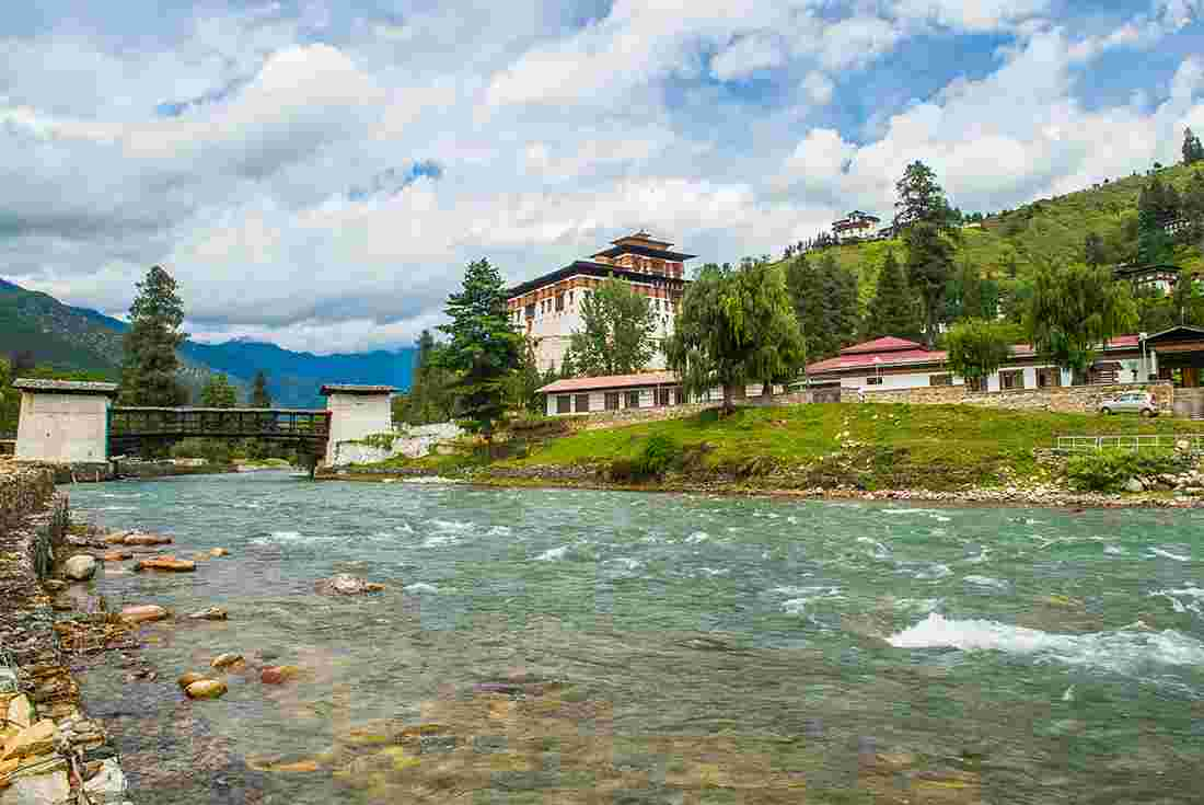impact of tourism in bhutan Impact sheet • switch-asia project sustainable tourism in bhutan: an integrated approach to production, consumption and livelihood development.