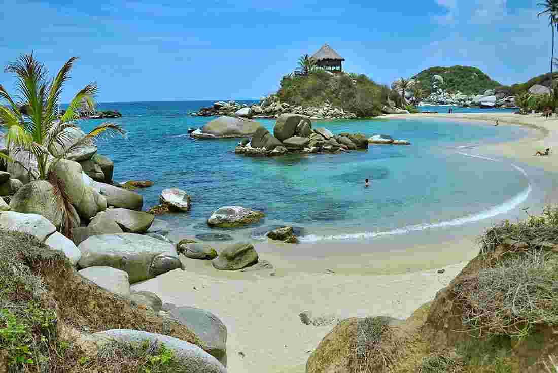 Best Beaches In World Palau Public Radio International