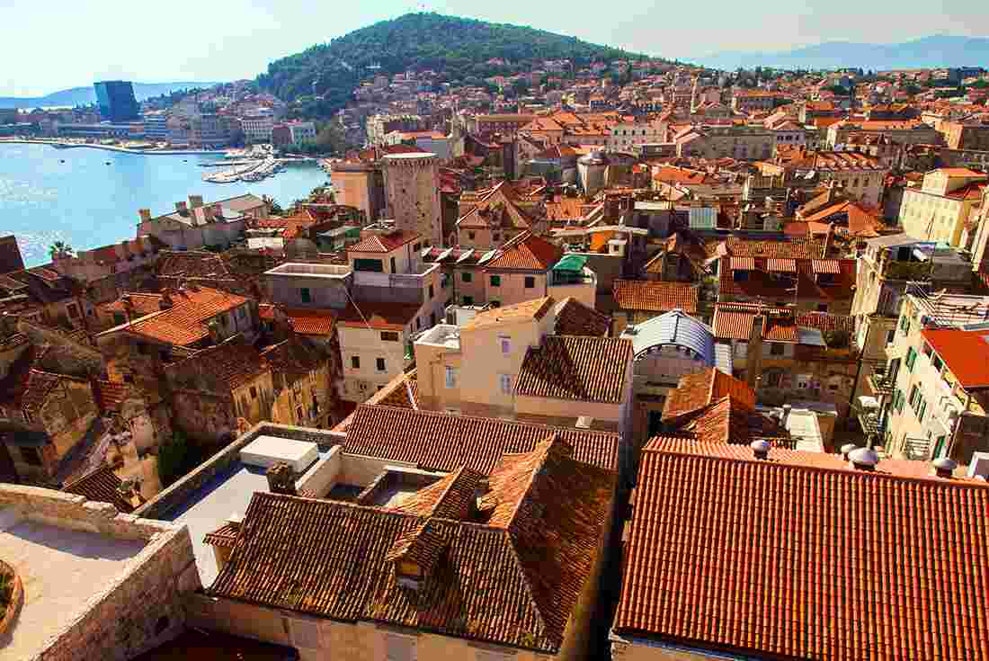 Croatia Tours Cruising Travel Intrepid Travel US - Croatia tours