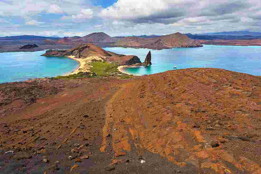 the galapagos island in ecuador essay Volunteer opportunities ecuador volunteering galapagos islands, volunteer work ecuador amazon tribe, wildlife conservation be intern in ecuador learn spanish in.
