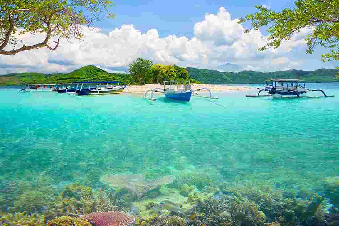 Indonesia Tours & Travel | Intrepid Travel AU