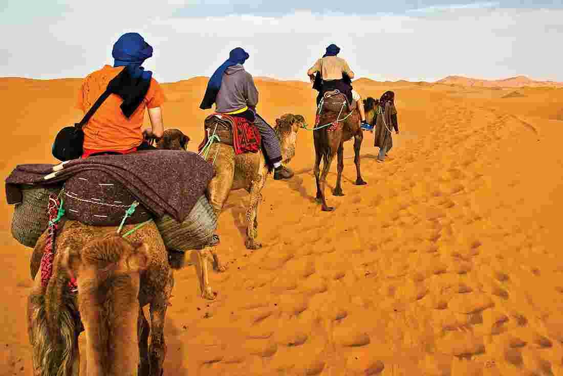 Morocco Tours Travel Intrepid Travel US - Morocco tours