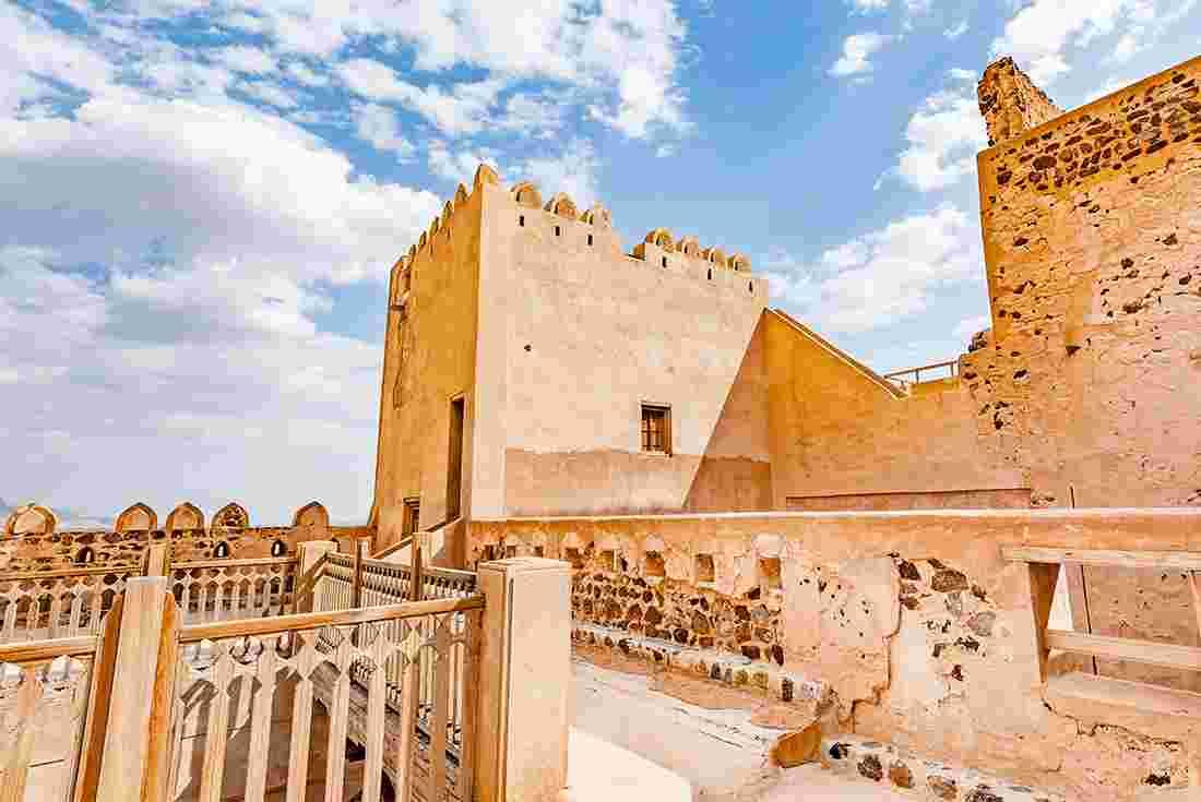 Oman Tours Travel Intrepid Travel Gb