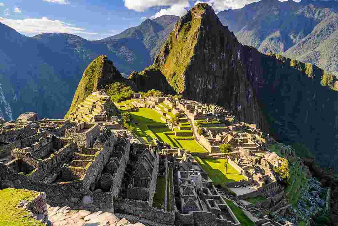 Image result for PERU -MACHUPICCHU