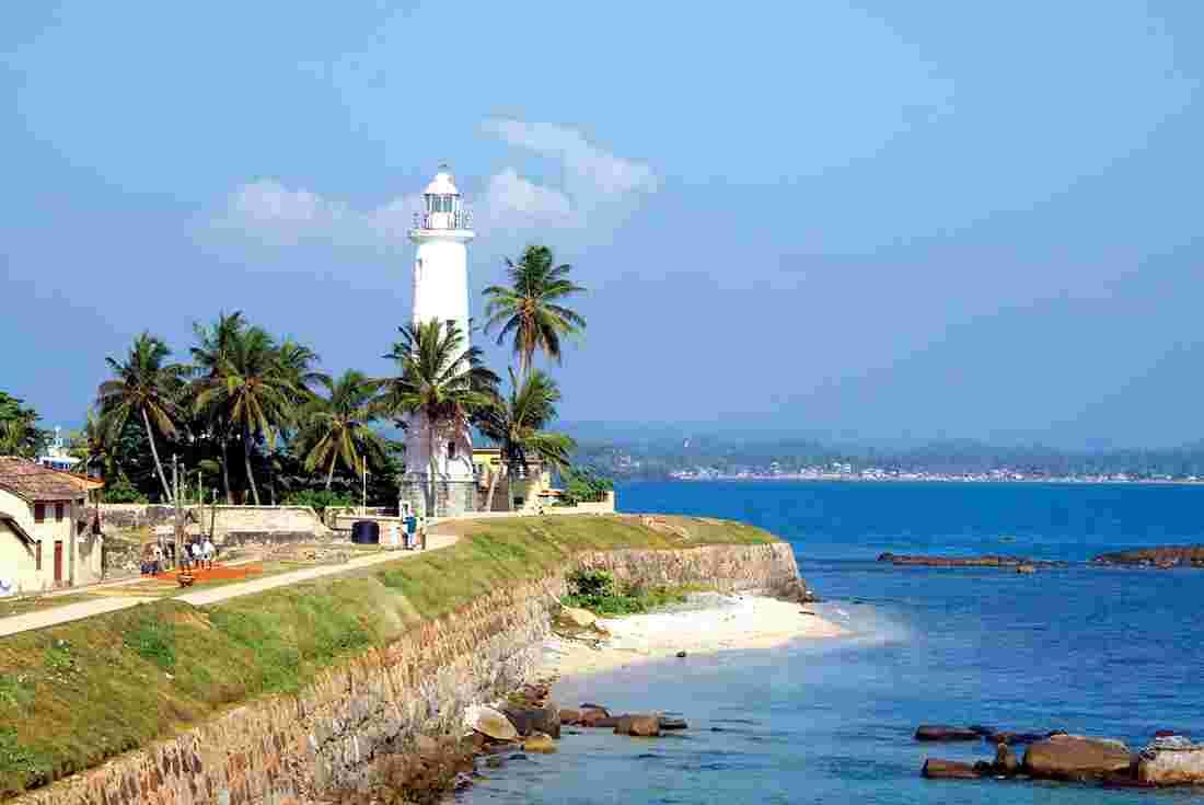 Sri Lanka Tours Travel Intrepid Travel
