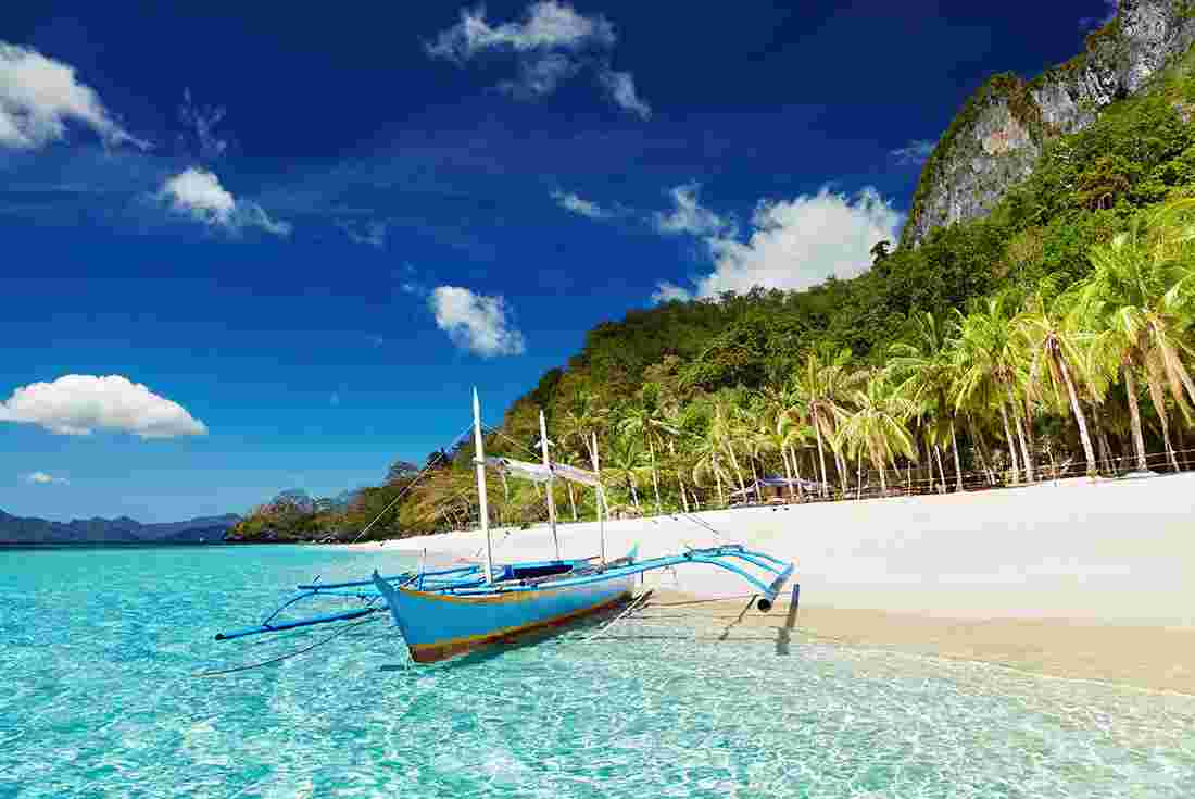 Boracay Best Travel Period