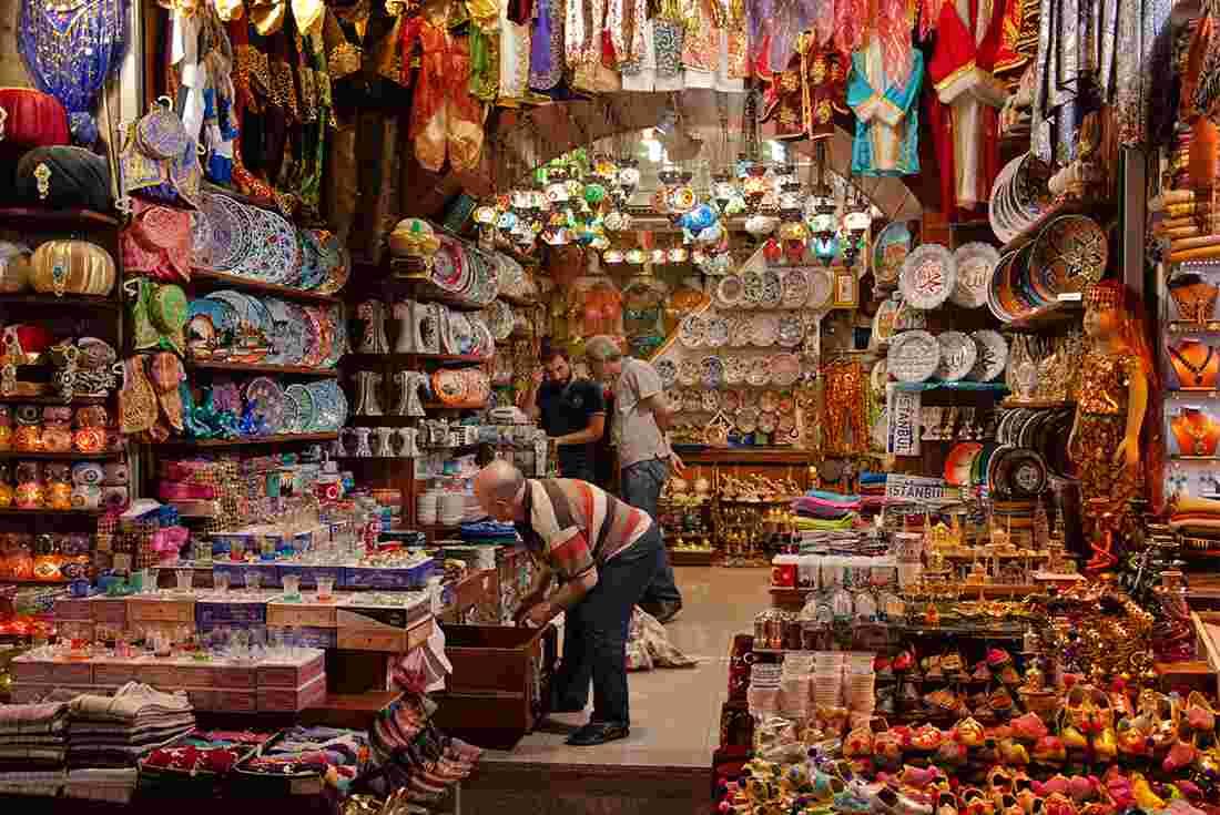 Turkey Tours Amp Travel Intrepid Travel Us
