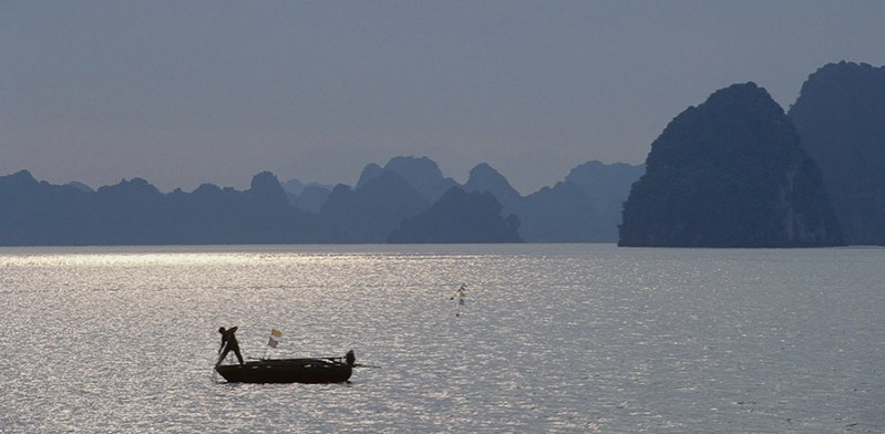 Vietnam photography by Steve Davey
