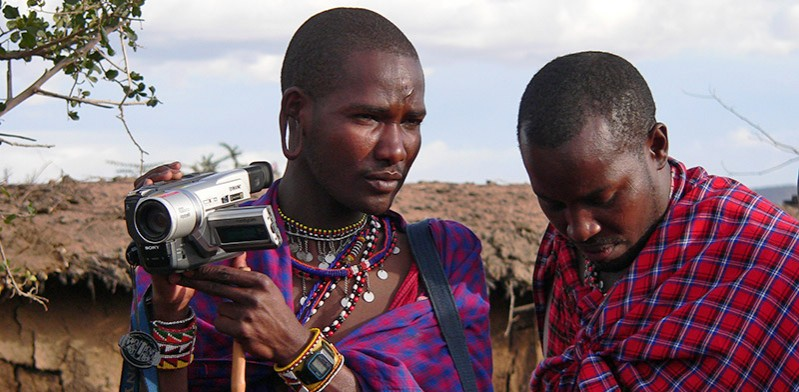 Masai Mara Kenya Africa