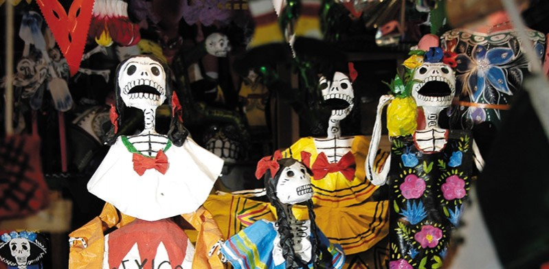 Festivals in Mexico and Central America