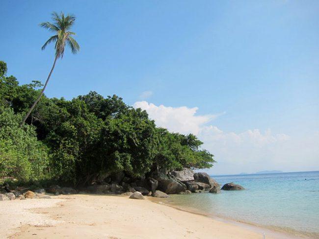 Mira Beach Perhentian Islands Malaysia