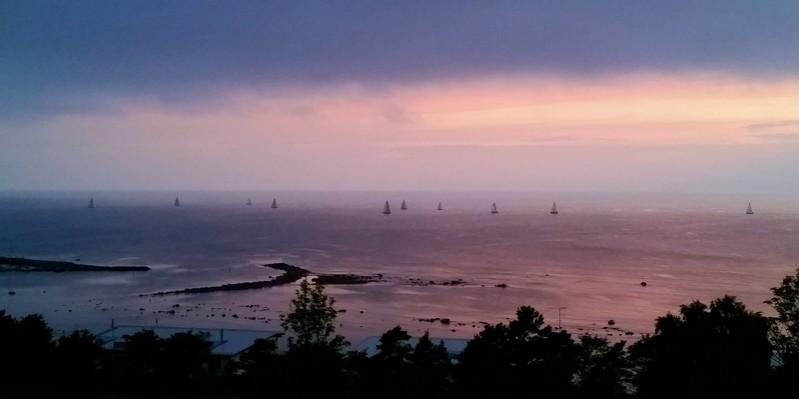 europe sailing (credit Lars Lundqvist)