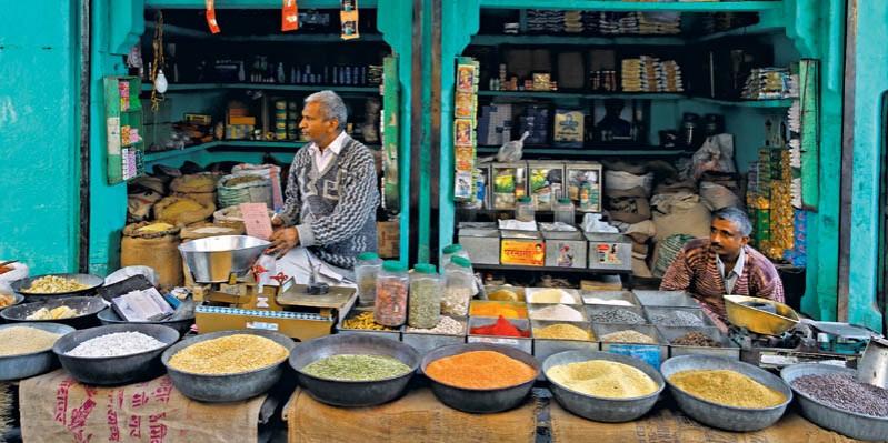 india_jodhpur_spicestall