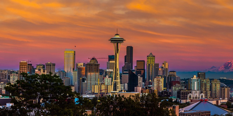 north america - seattle (credit Golden Seattle)