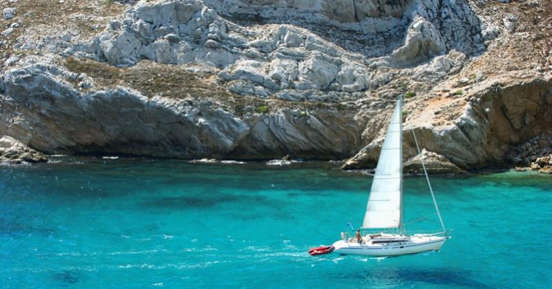 sailing image library
