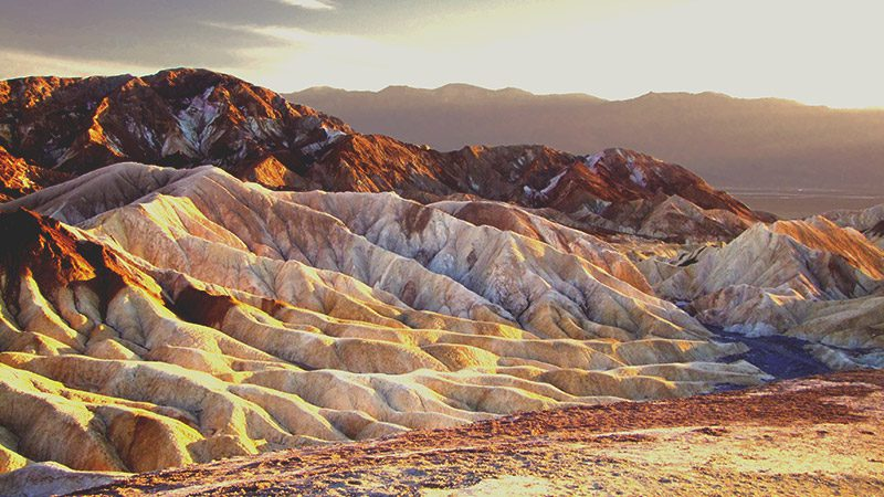 national park usa -death-valley