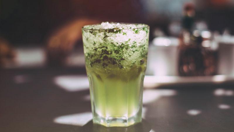 New-York-craft-cocktails,-mojito---Unsplash