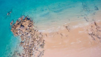 Our latest mind-blowing adventure in Western Australia (video)