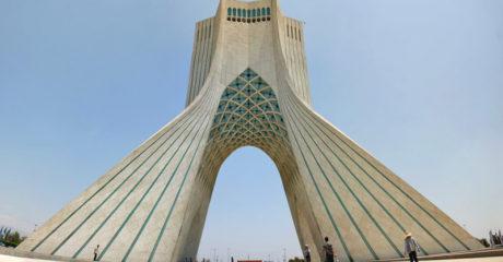 Iran-photography, Tehran-Christiaan Triebert