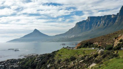 Traveller stories: Flying solo on a South Africa group tour