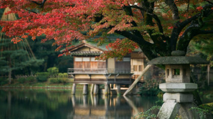 Why Kanazawa is the best kind of cliche