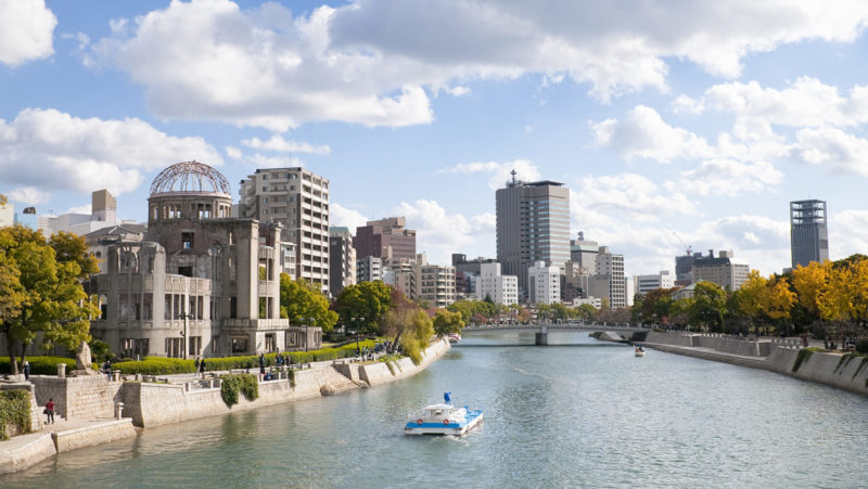 Your Ultimate Guide To One Day In Hiroshima Japan