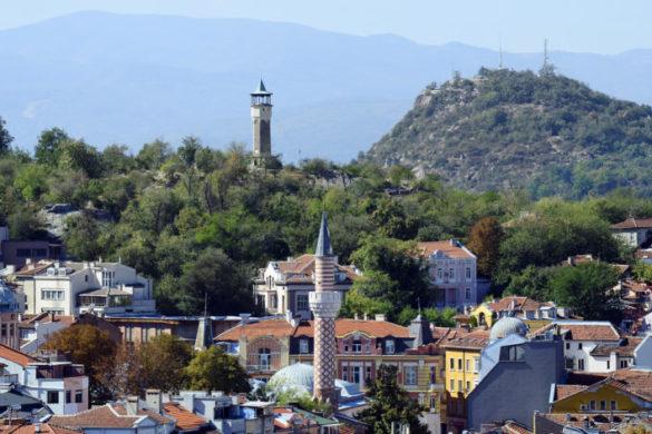 Bulgaria, Plovdiv