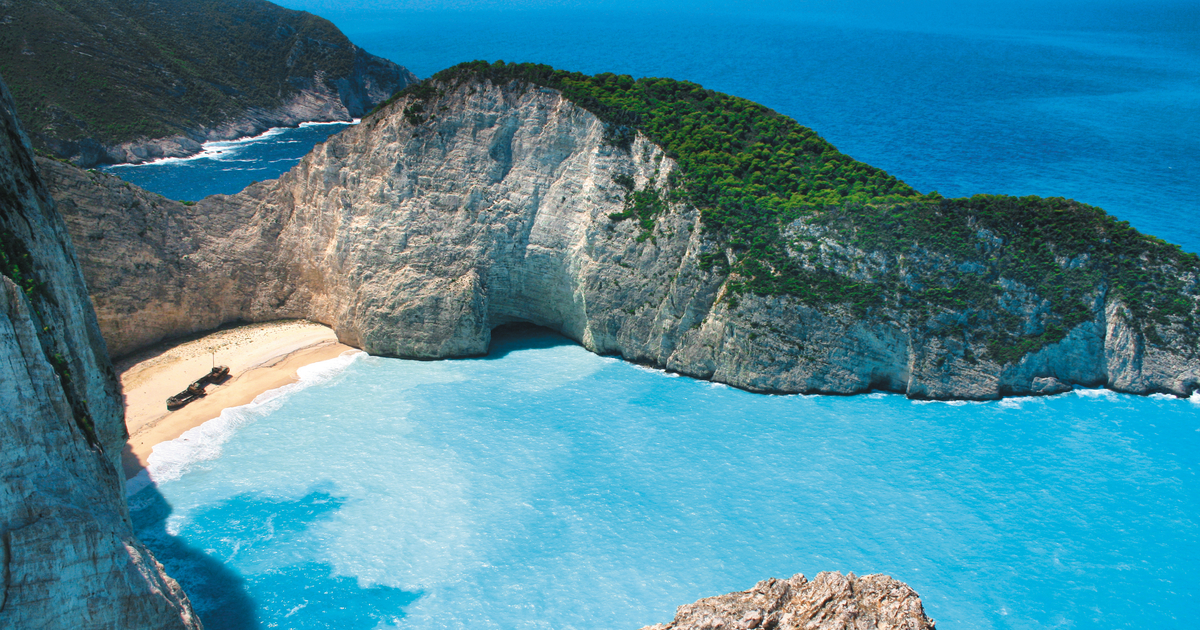 9 Best Beaches In Greece An Island By Island Guide