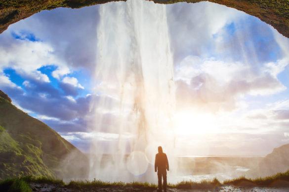 Seljalandsfoss Iceland waterfalls