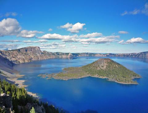 Usa Eclipse Northwest Highlights United States Tours Intrepid Travel Us