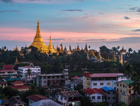 Classic Myanmar Myanmar Burma Tours Intrepid Travel Us