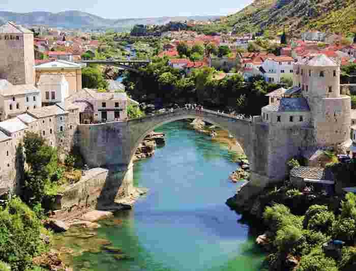 Croatia Coastal Cruising - Dubrovnik to Sibenik