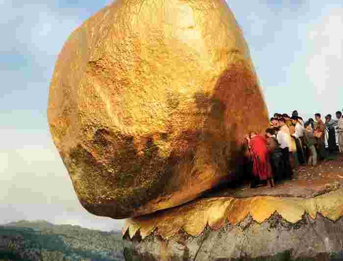 Intrepid Burma Tours